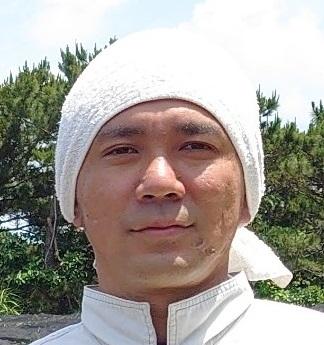 大二郎さん